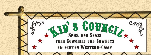Kid´s - Council
